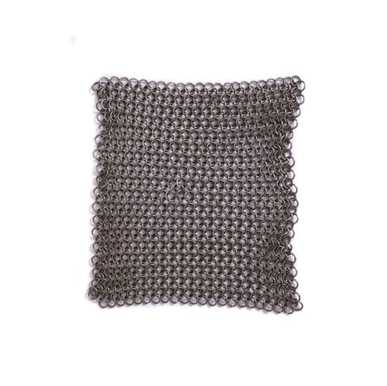 Chainmail Spring Steel